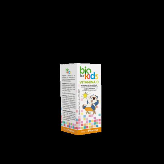 βιταμινη d για παιδια