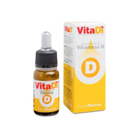 Βιταμίνη D3 Σταγόνες