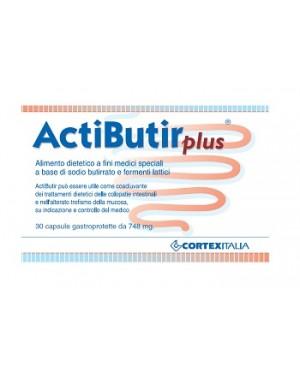 Actibutir Ευερέθιστο Έντερο (Σπαστική Κολίτιδα)
