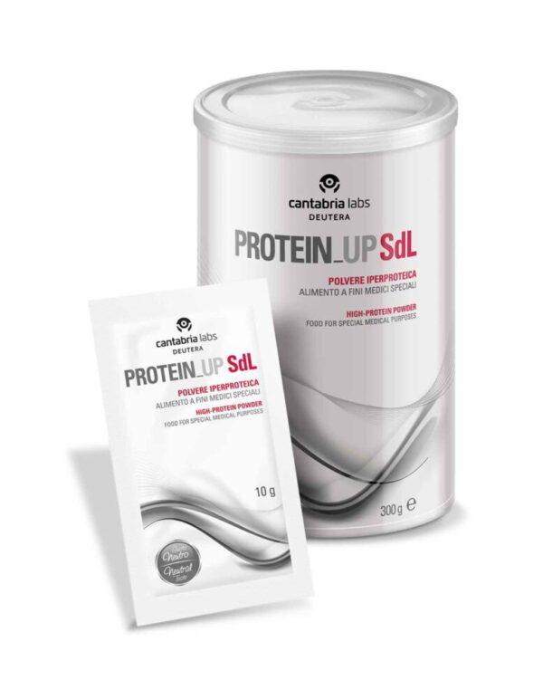 Πρωτεΐνη Ορού Γάλακτος